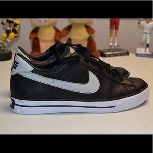 ❗️Leather Nike Shoes